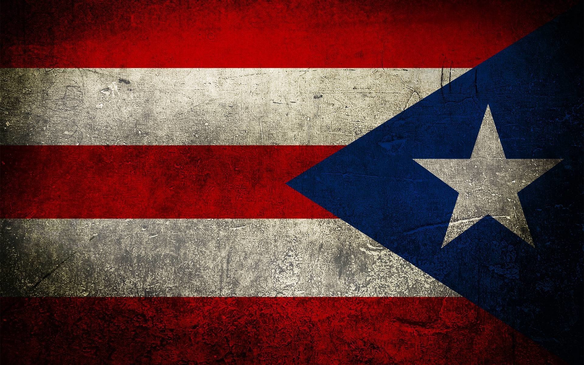 Puerto Rico Flag Wallpapers Free Wallpaper Cave