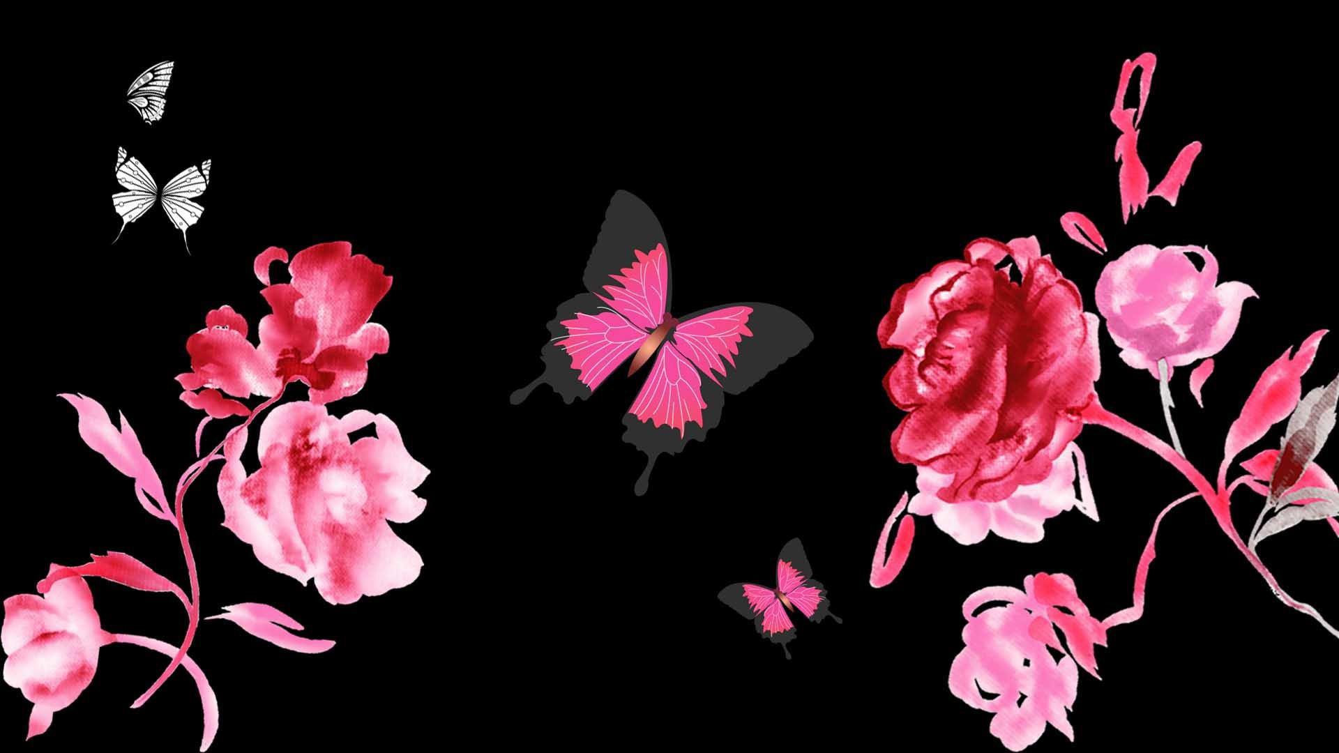 Free Flowers Wallpaper For Phone Wallpapercraft