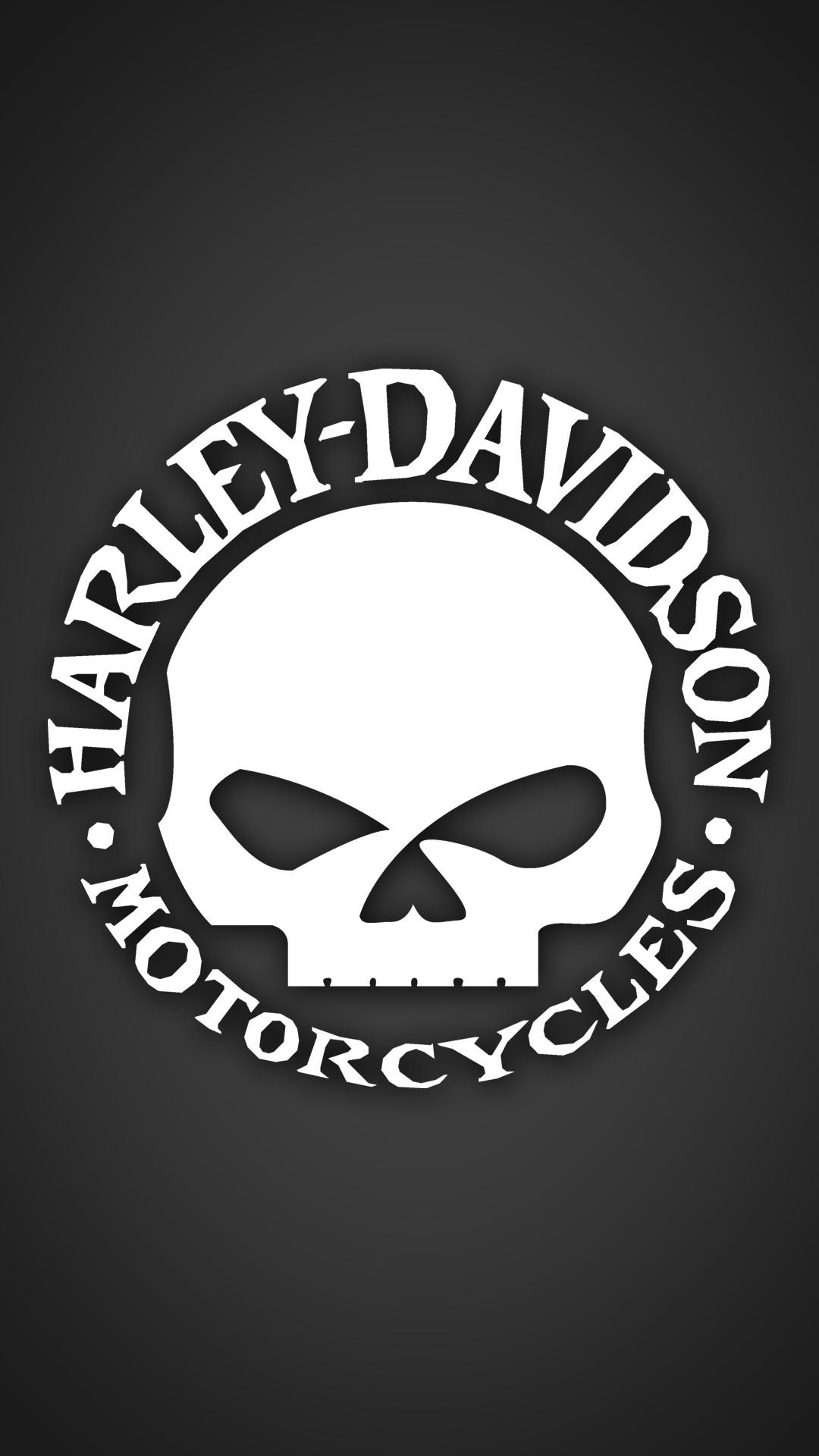 Harley Davidson Cell Phone Wallpaper Free