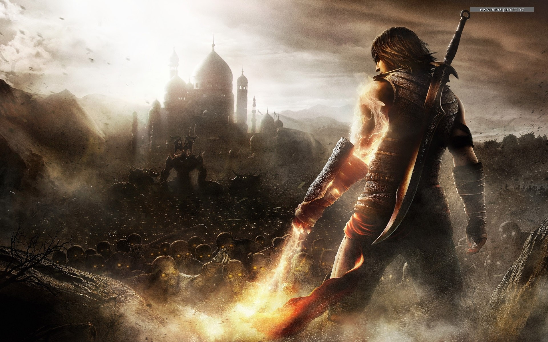 Game Widescreen Wallpapers Full HD 1080p Games Wallpapers