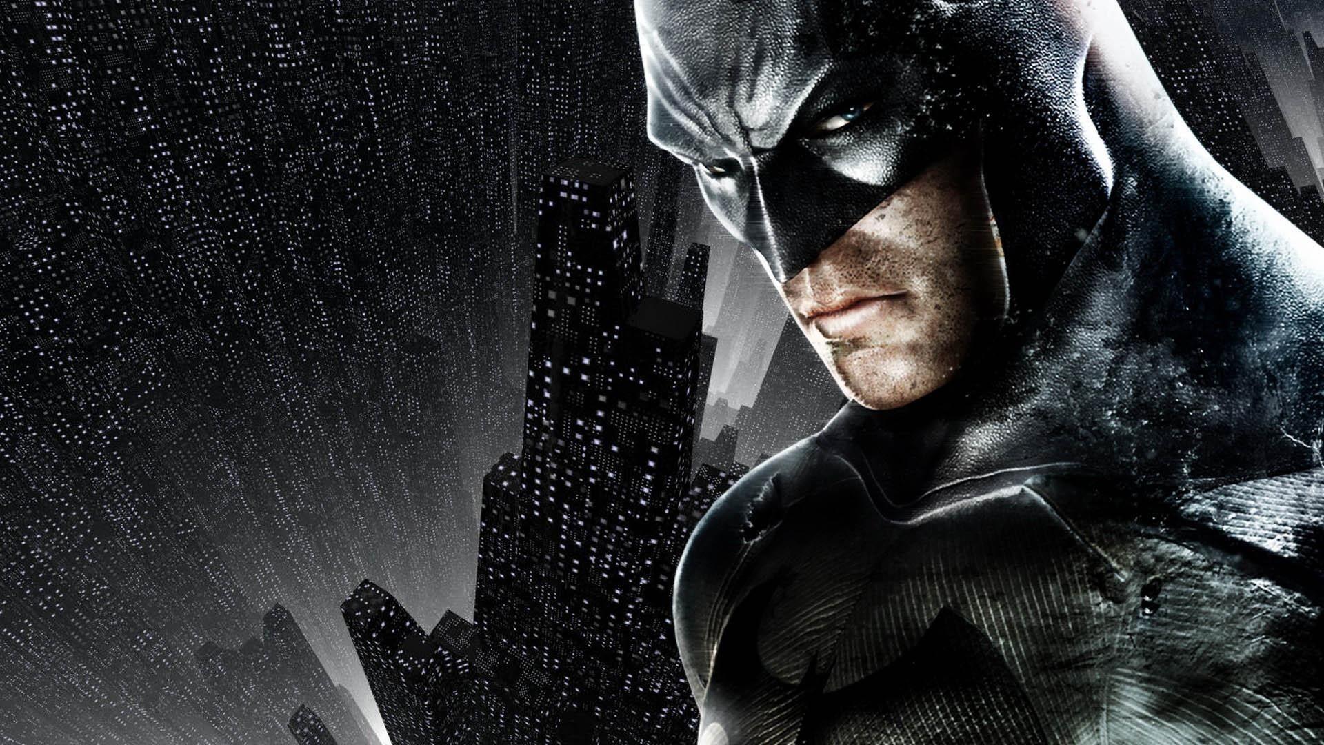 Full HD 1080p Batman arkham city Wallpapers HD, Desktop .