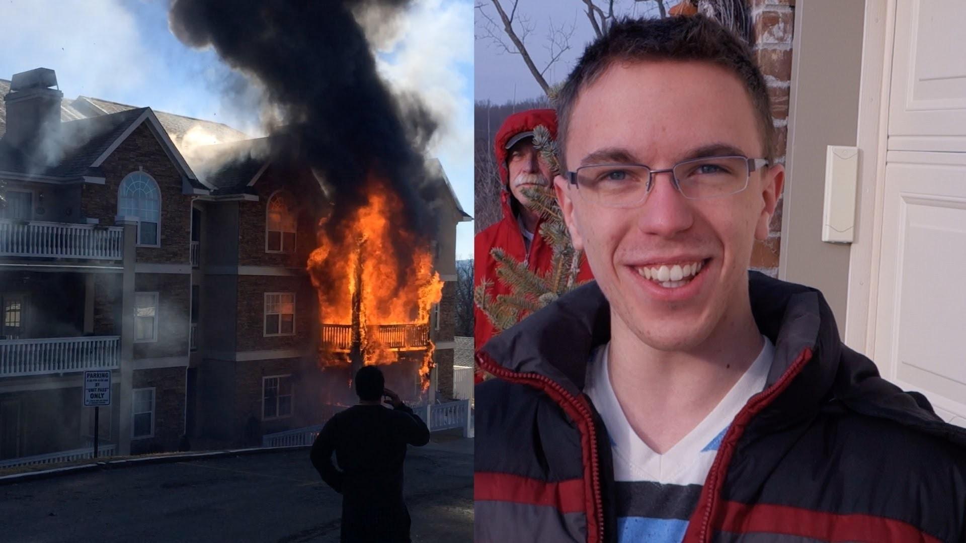 Austin Evans Reacts to Tech Community Surprise! – YouTube