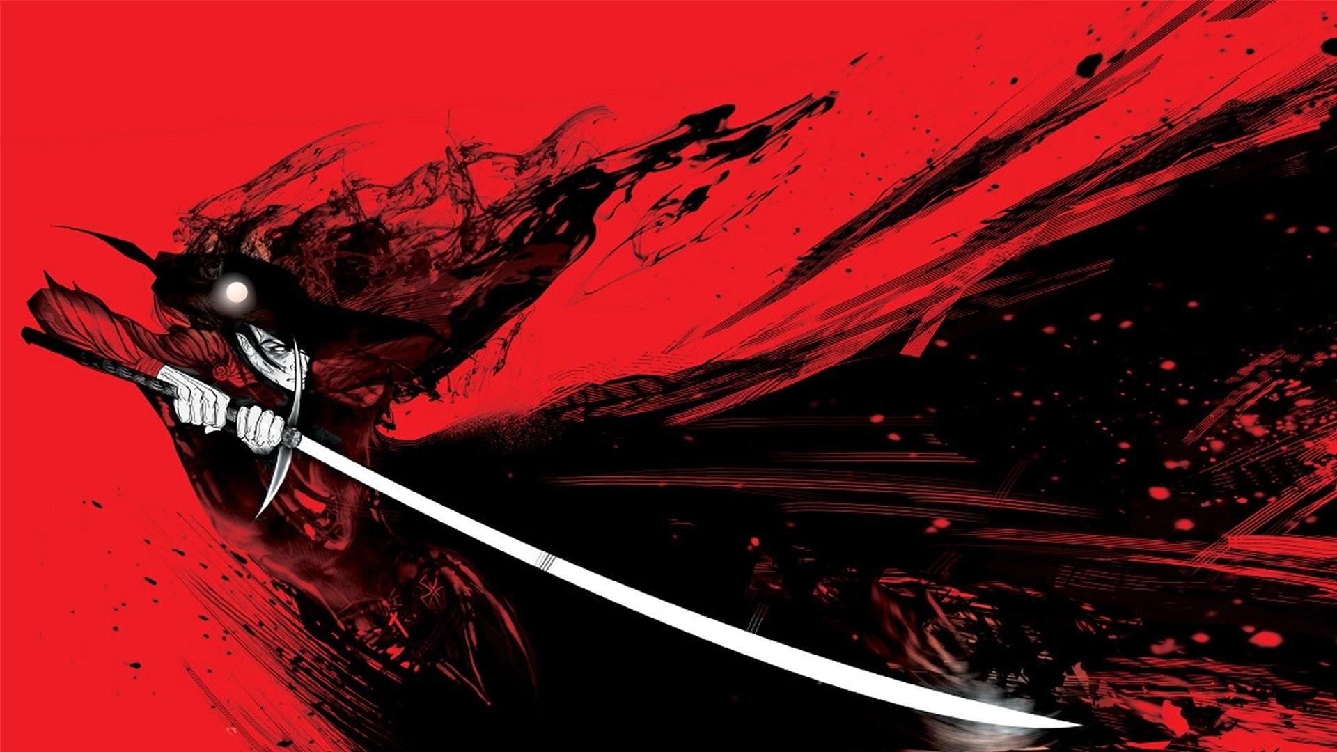 36 Vampire Hunter D HD Wallpapers | Backgrounds – Wallpaper Abyss