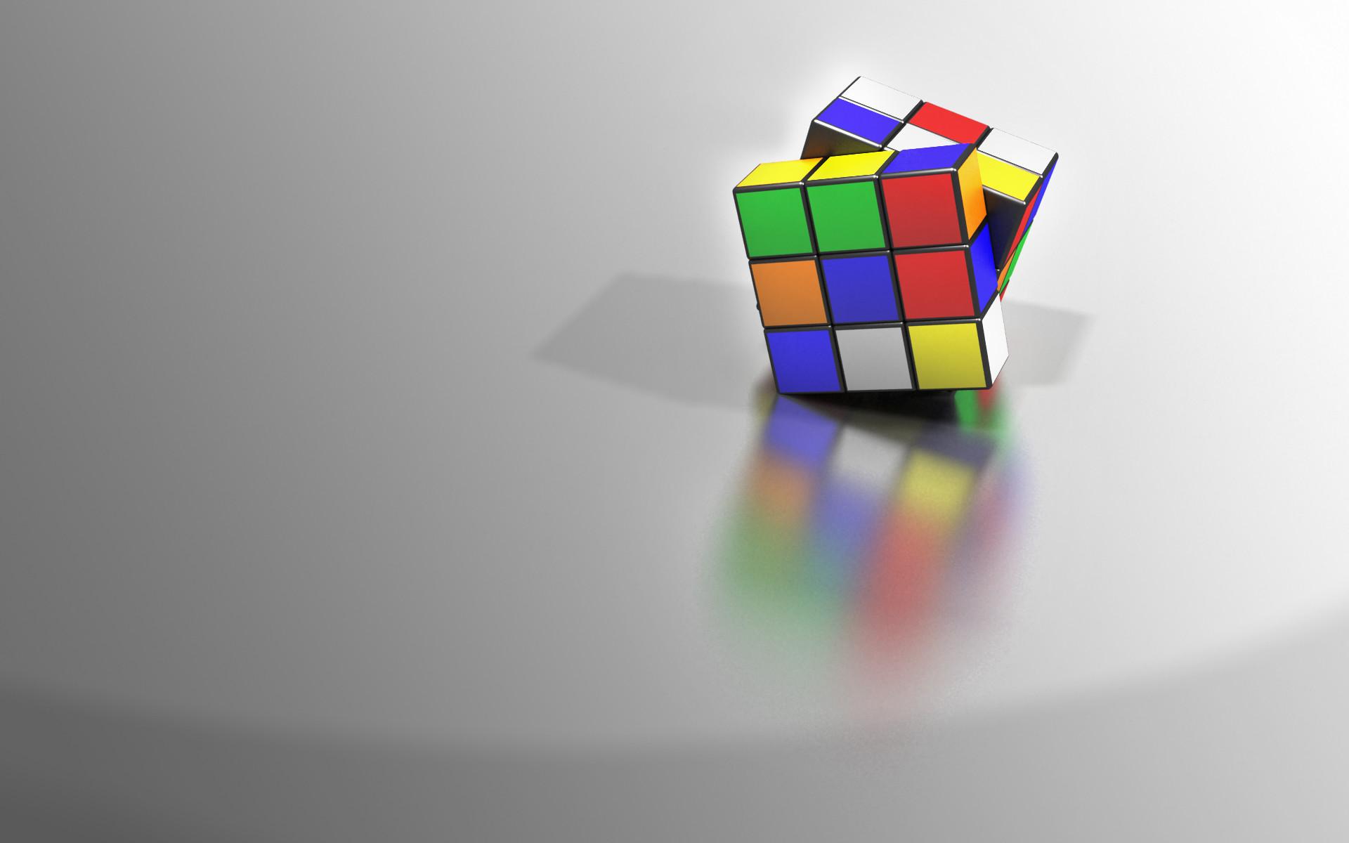 Rubiks Cube Wallpaper 5852