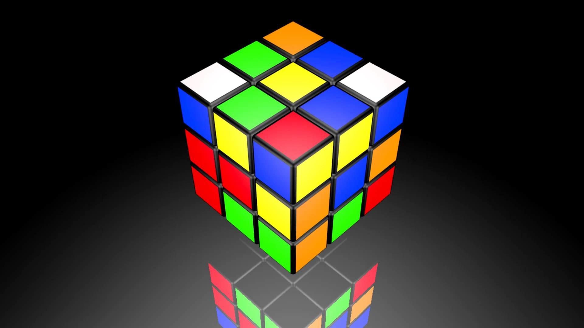 Rubik's Cube wallpapers
