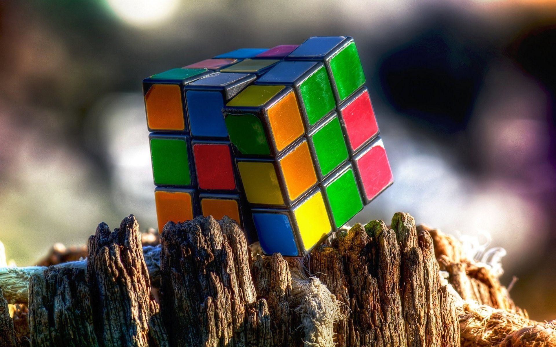 15 Rubik's Cube HD Wallpapers | Backgrounds – Wallpaper Abyss