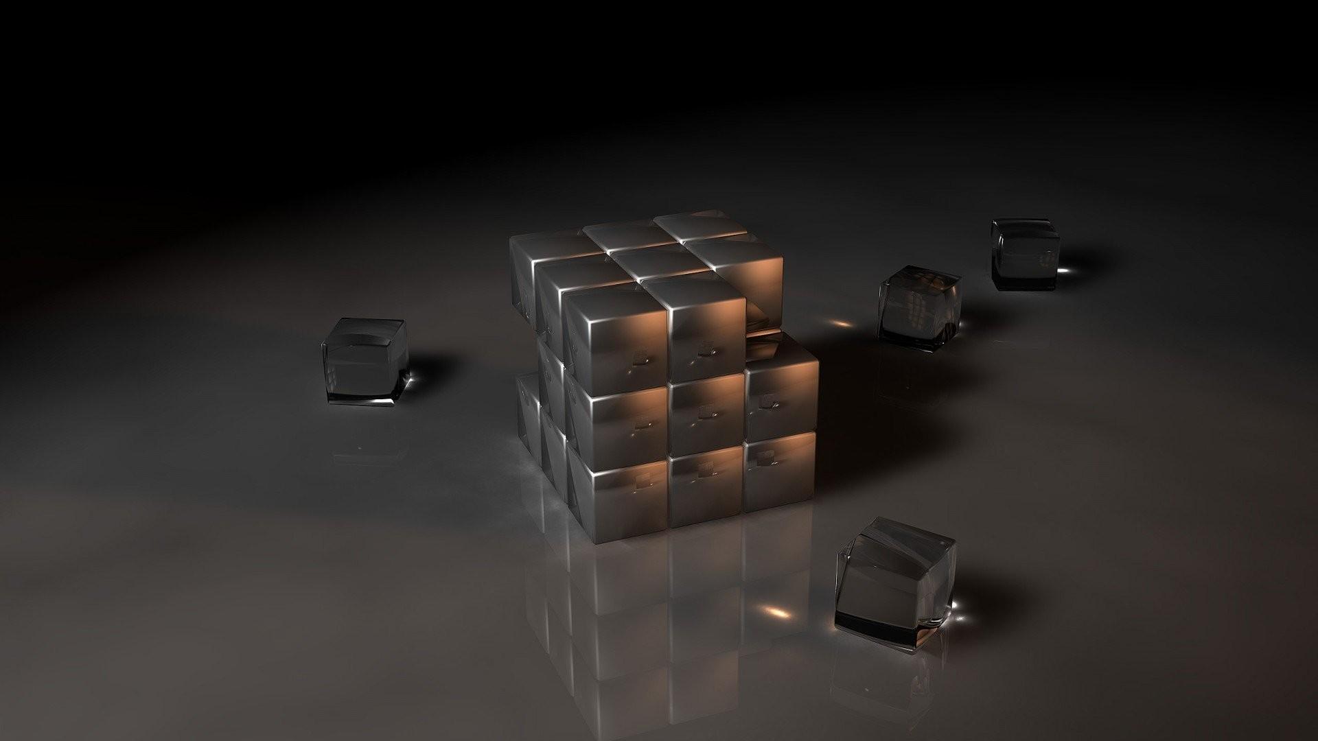 Rubik Cube 155551
