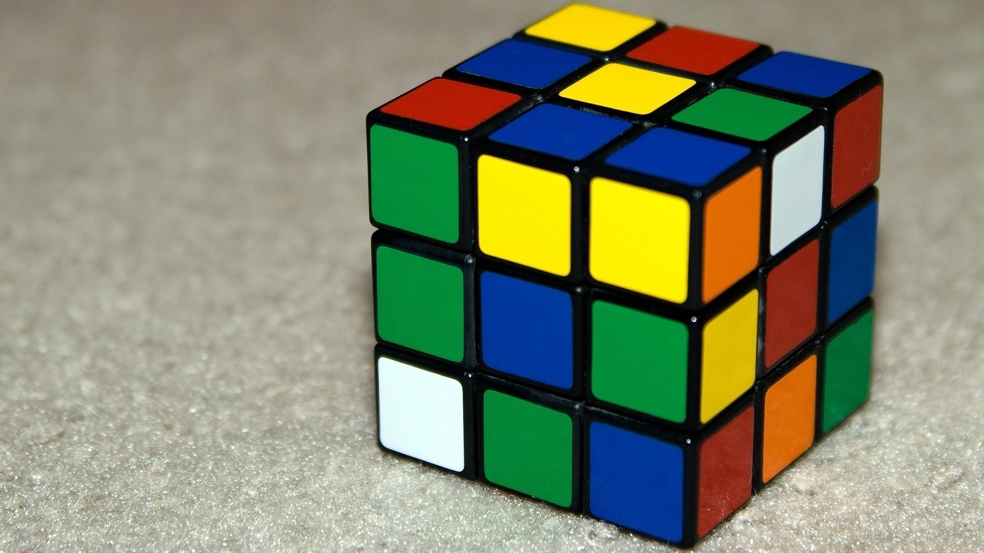 Games of the Past – Rubik's Cube || How to Solve a Rubik's Cube – YouTube