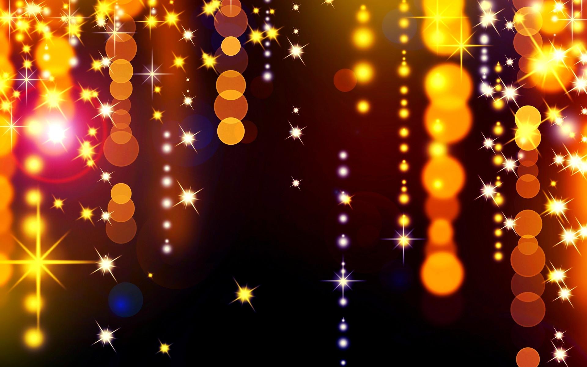 Lights Wallpaper HD