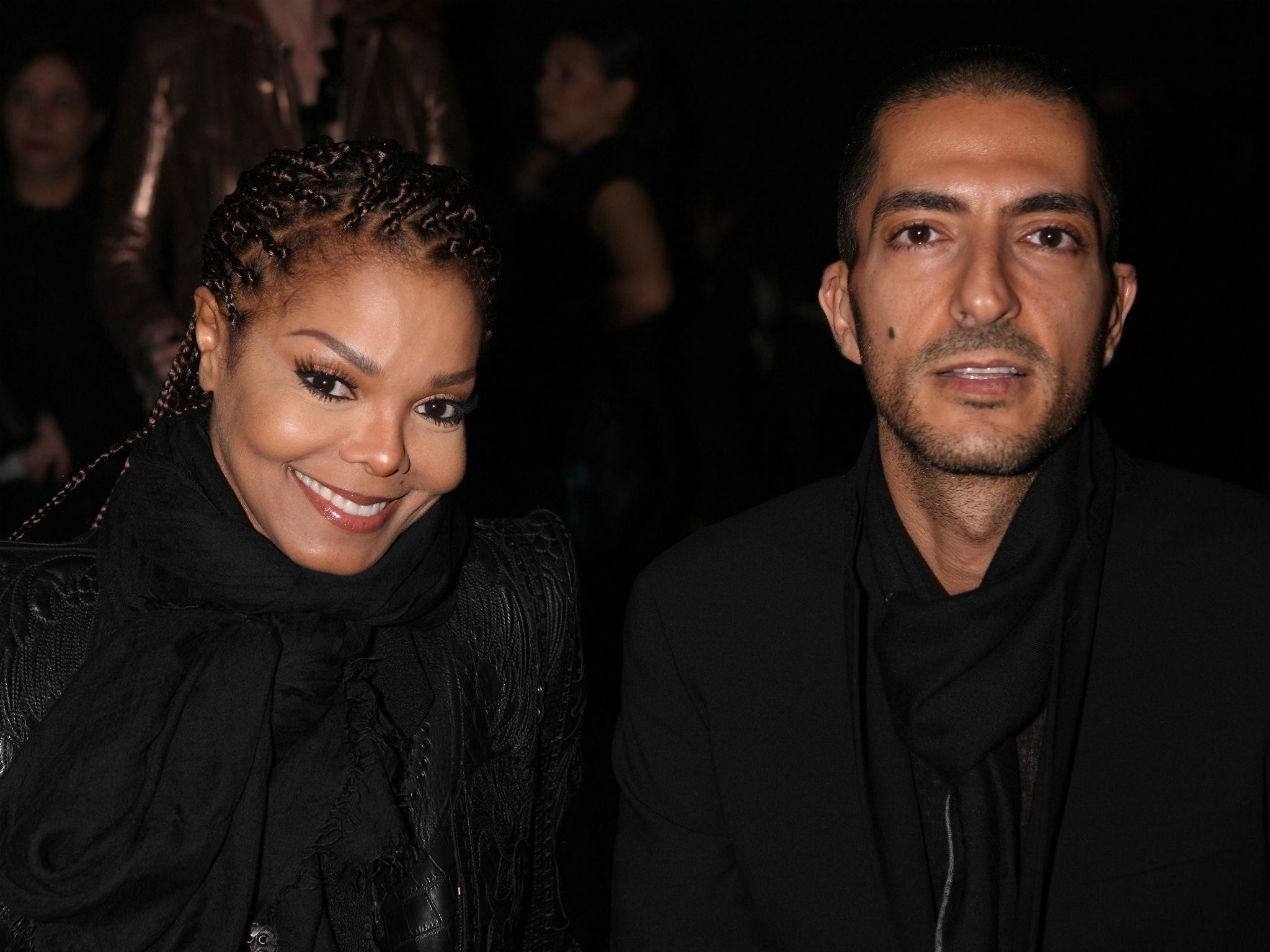 My parents had me at Janet Jackson's age, and this was the reality   The  Independent