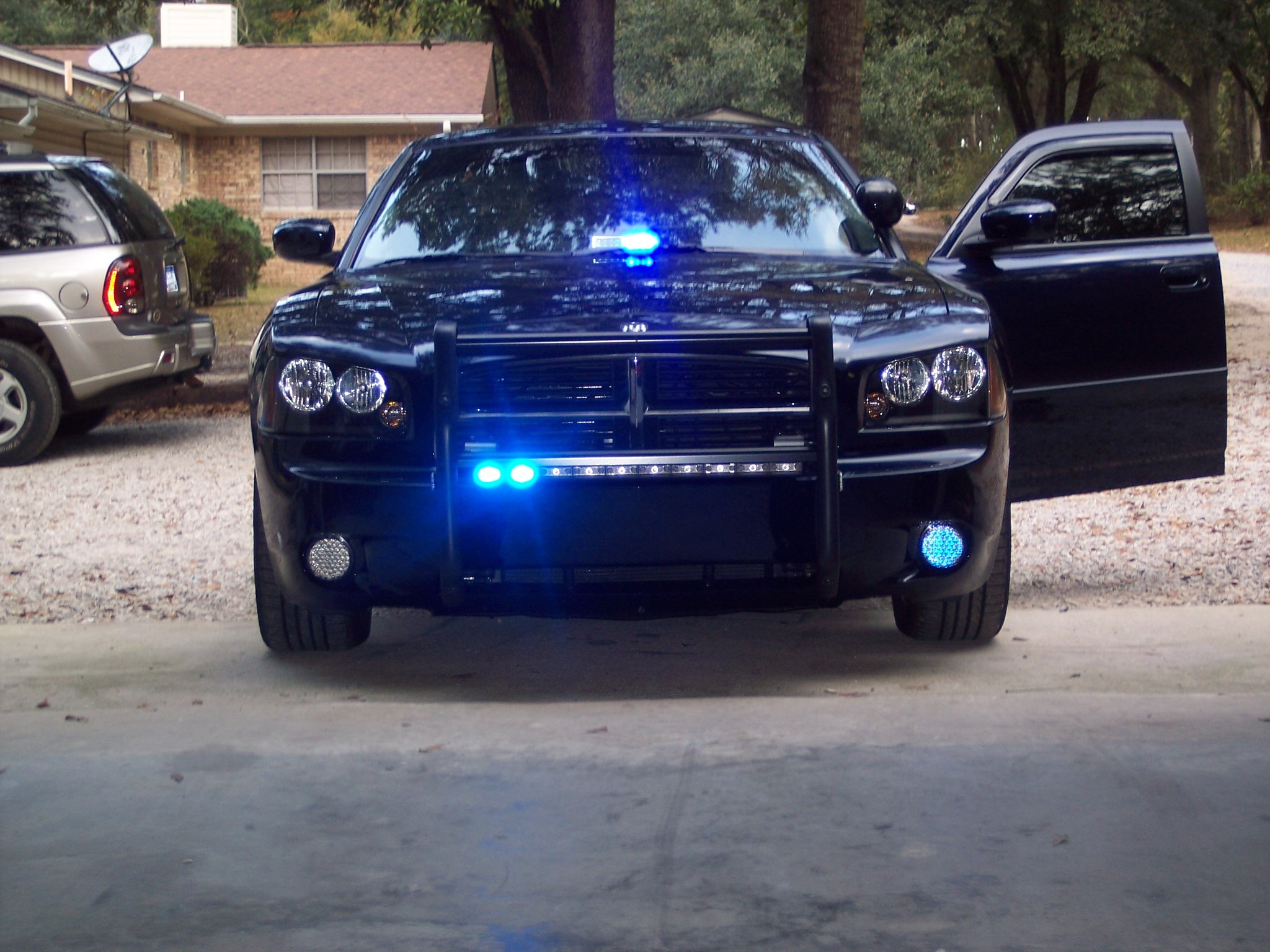 police Wallpaper Background   42714