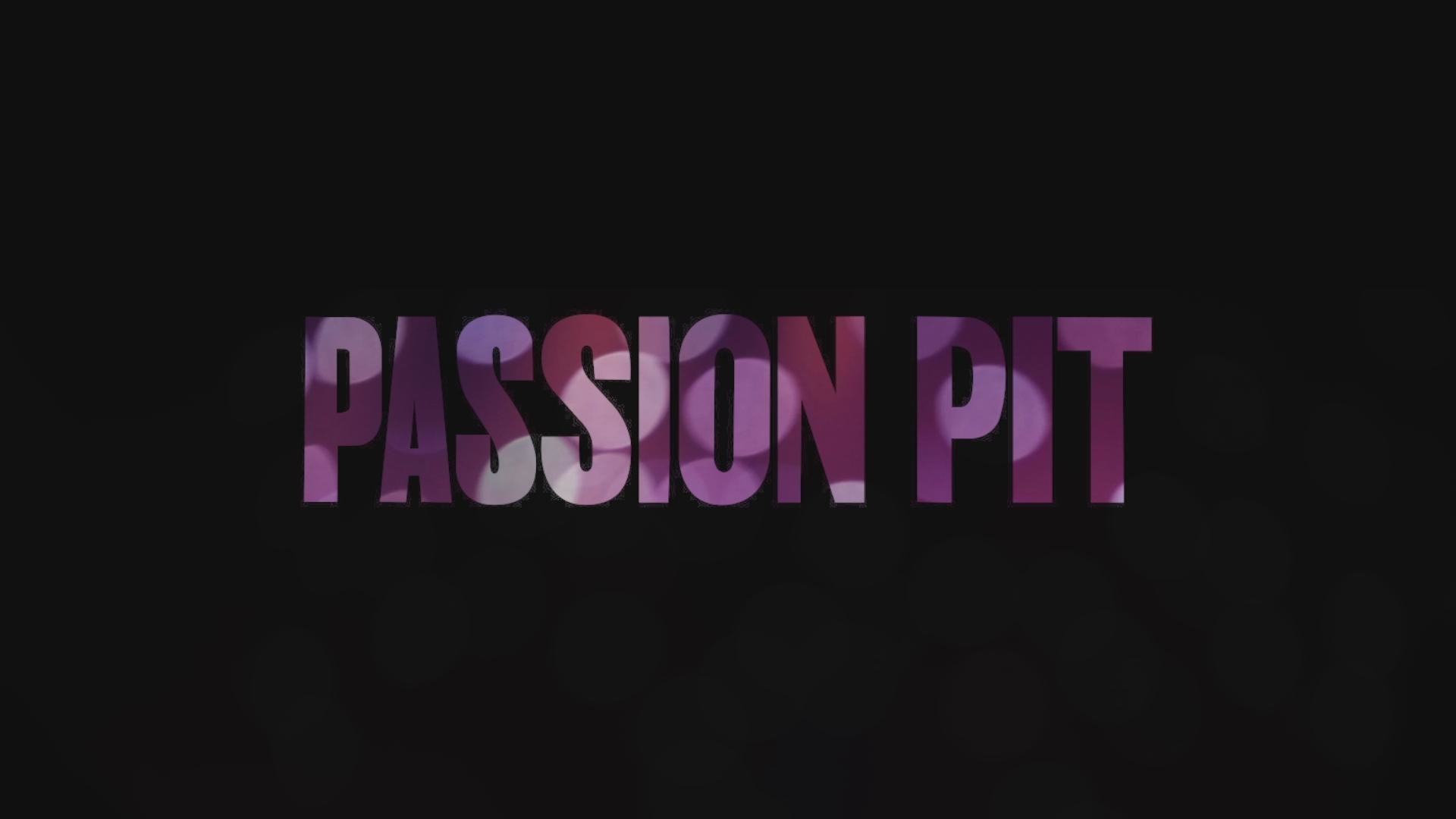 Passion Pit – Passion Pit Give Fans A Free Ride Home Video