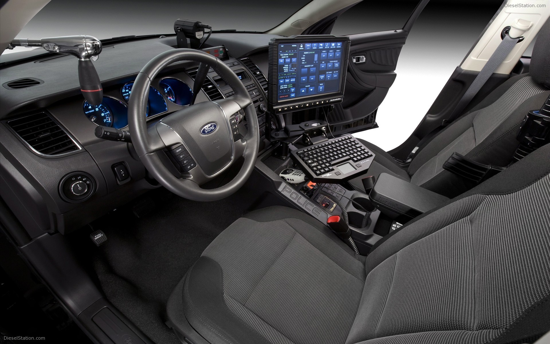 … ford police interceptor widescreen exotic car wallpaper 03 of 6 …