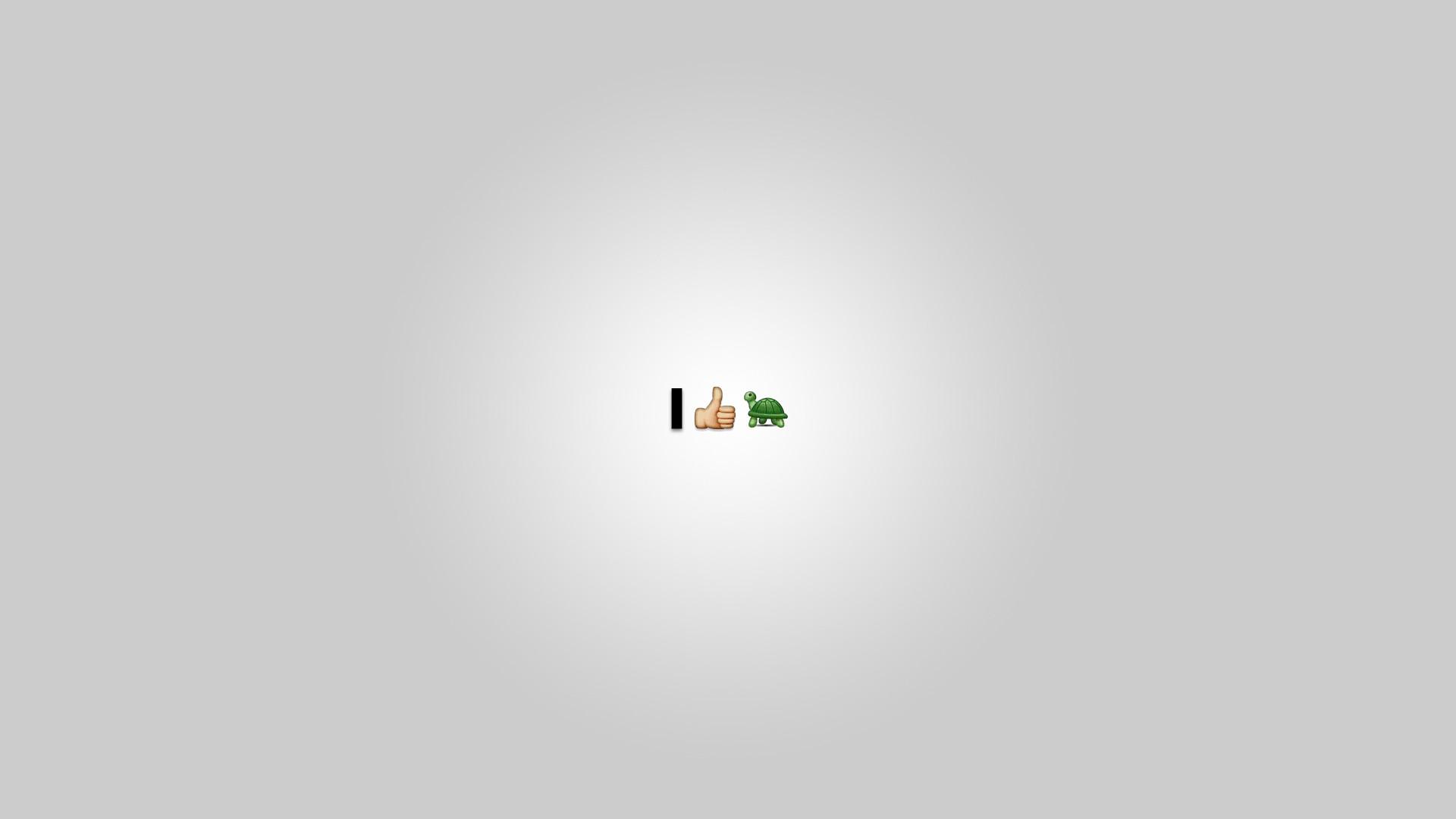 Like Turtles Emoji ( i.imgur.com )
