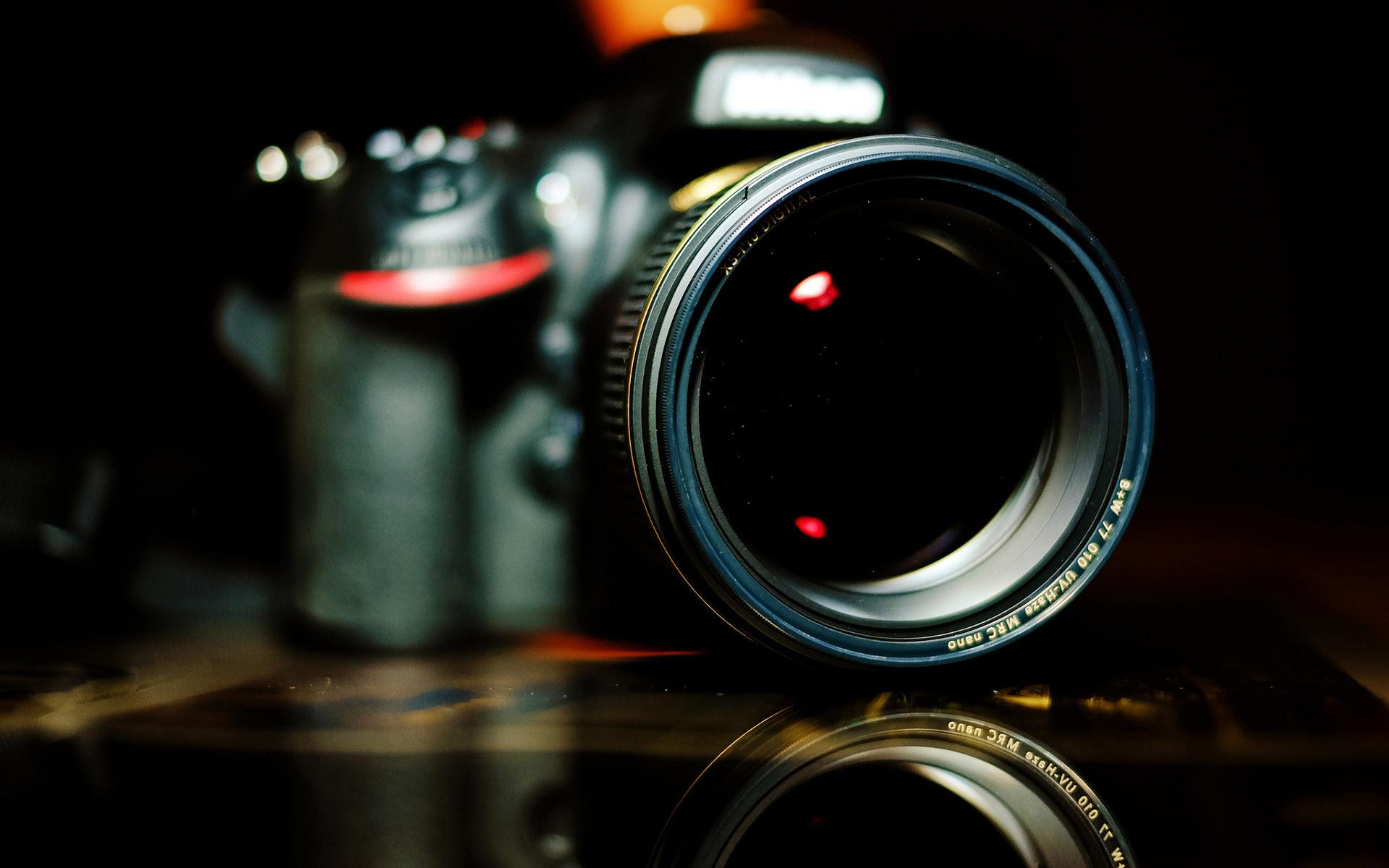Photography Camera Wallpaper Free Desktop