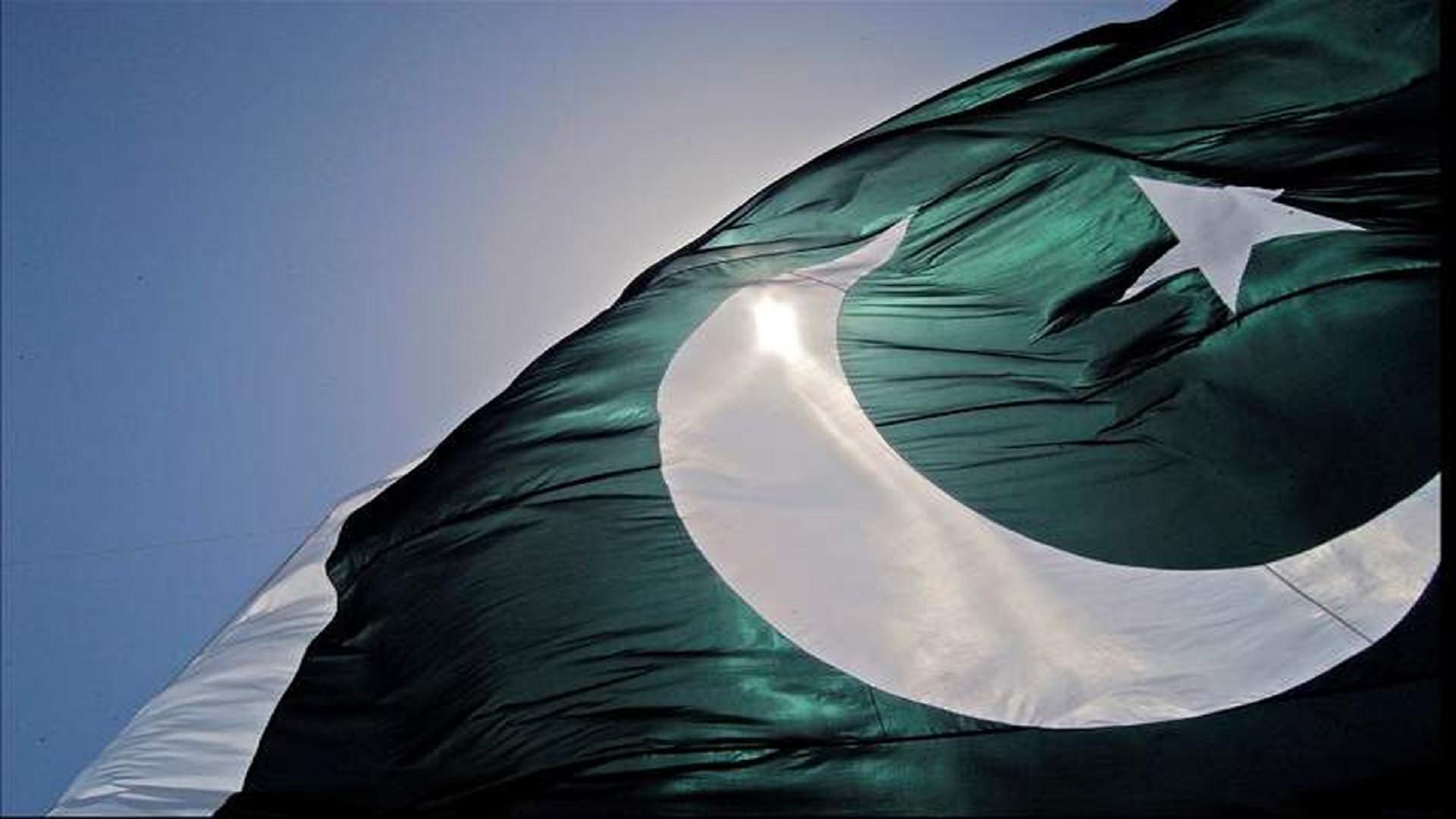 Download – Pakistan Flag HD Image …