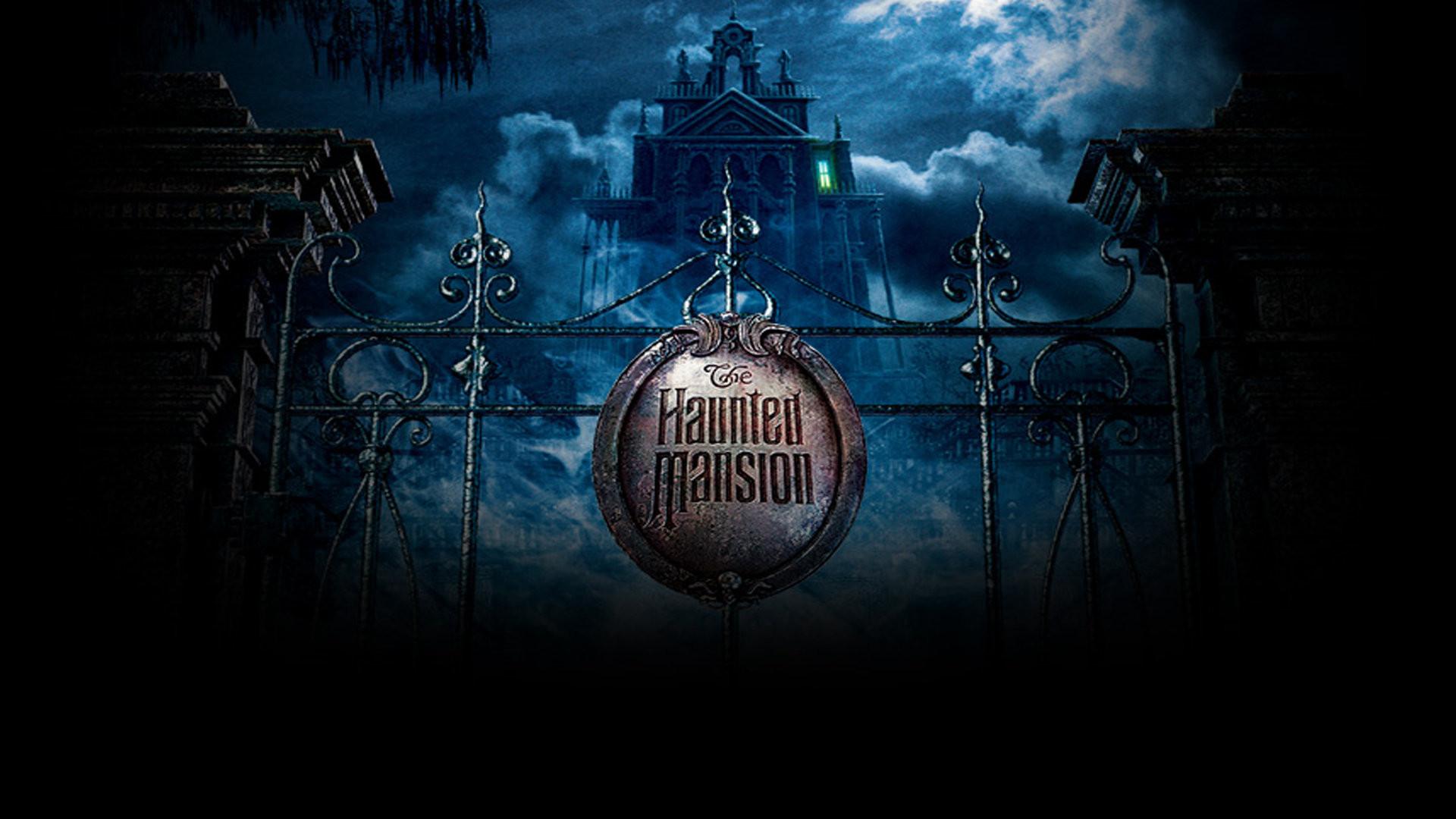 "Will Ryan Gosling Star in Disney's ""Haunted Mansion"" Movie?"