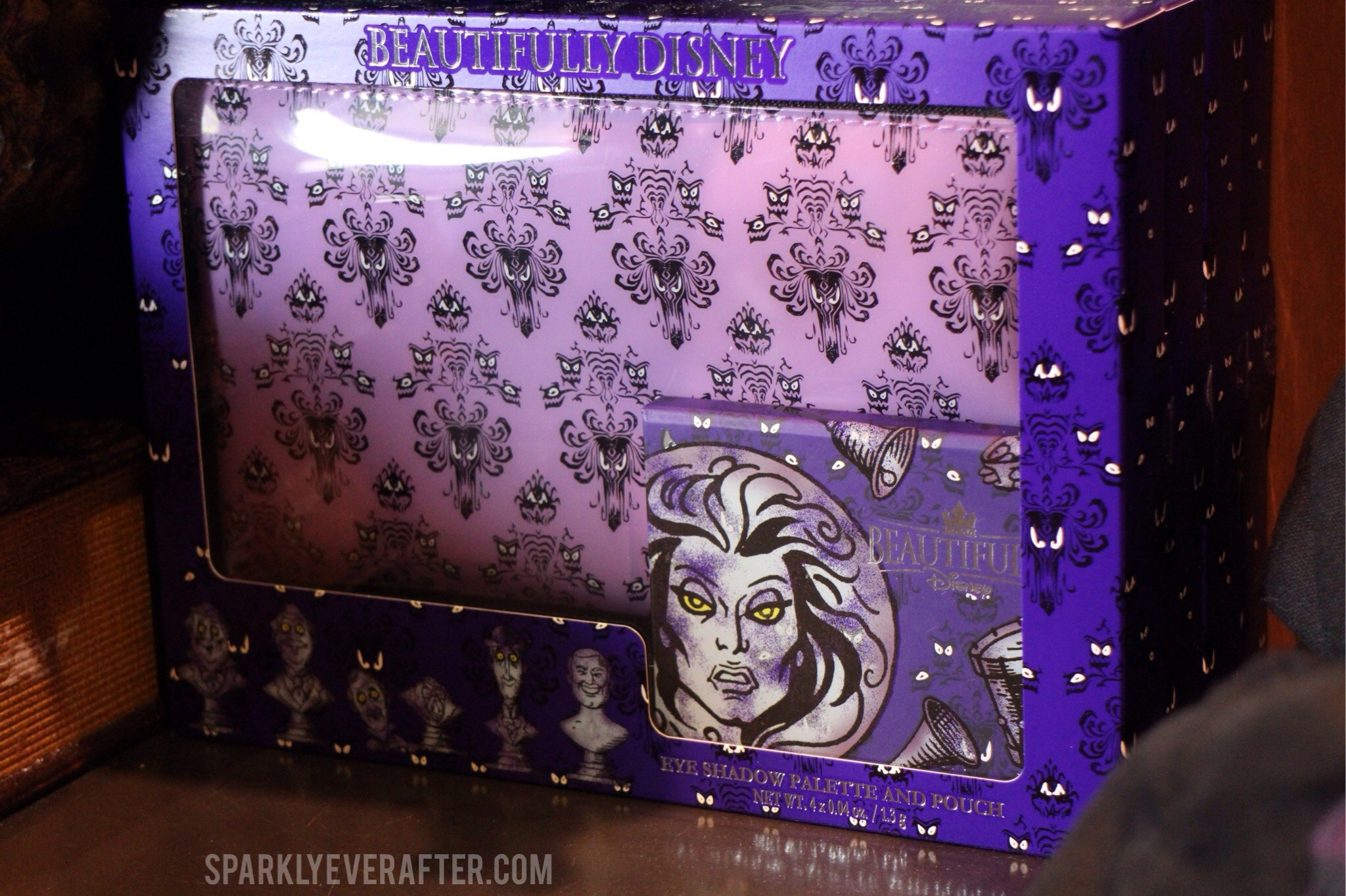 Haunted Mansion Beautifully Disney