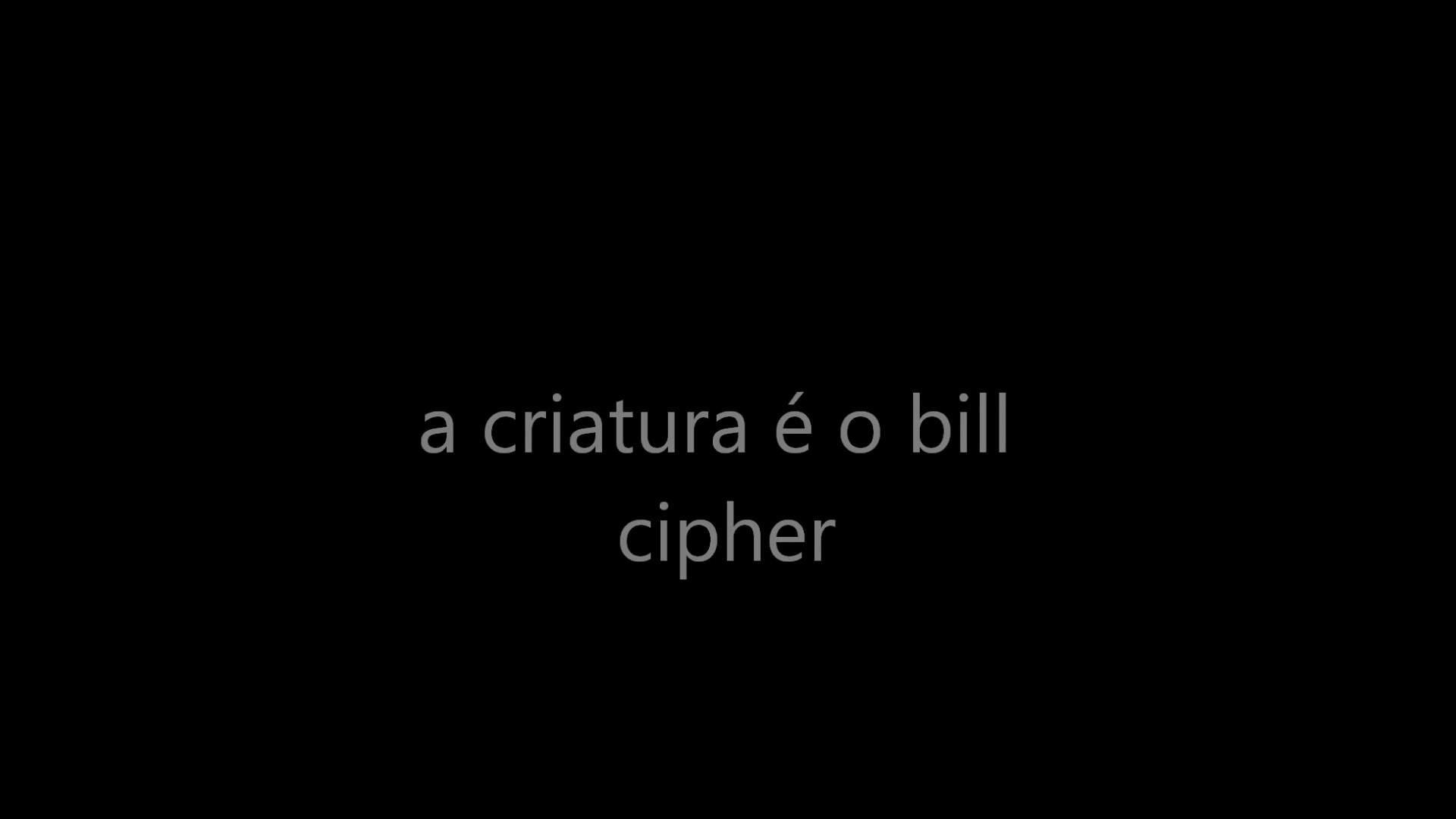 gravity falls os segredos de bill cipher