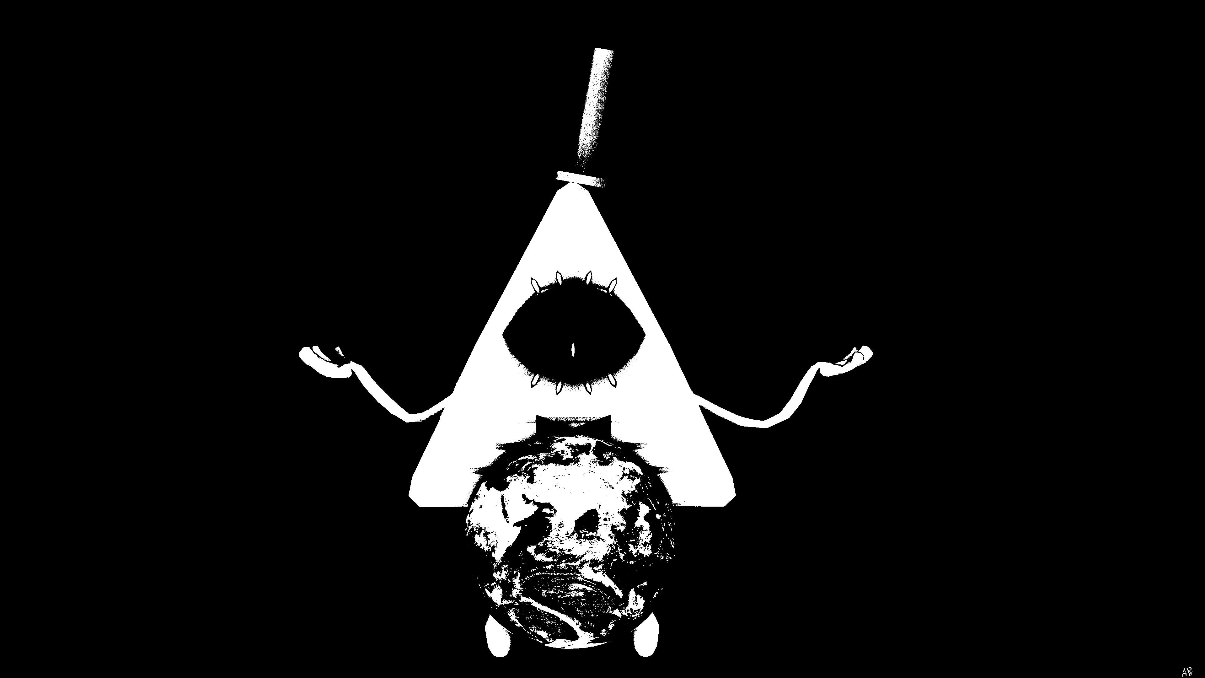… AnthonyBlender [GRAVITY FALLS] WEIRDMAGEDDON by AnthonyBlender