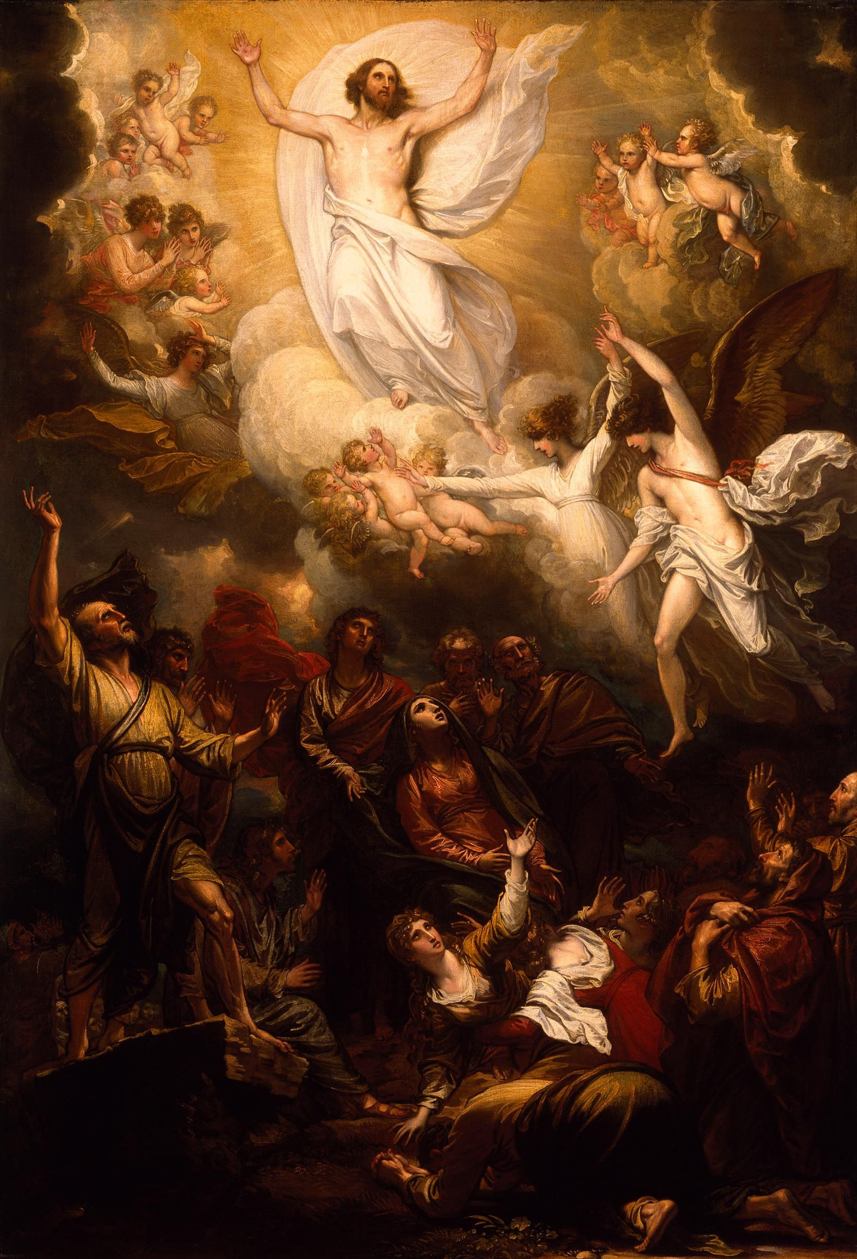 Jesus Resurrection Pictures 03