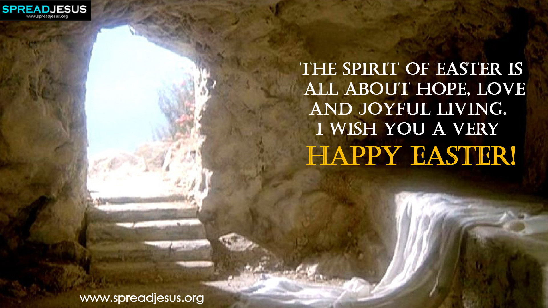 Easter Quotes HD Wallpapers The spirit of Easter Download