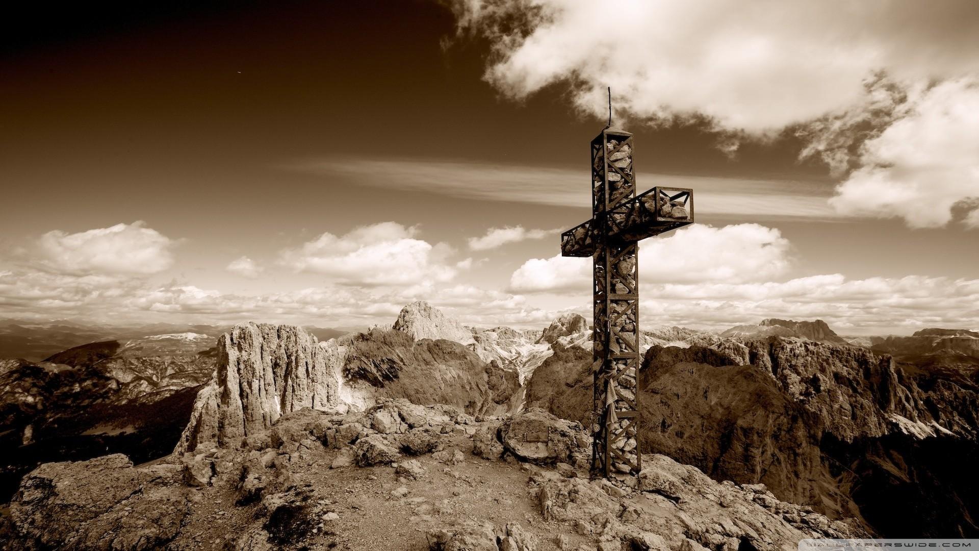Jesus Christ On The Cross Wallpapers Wallpaper Images Of The Cross Wallpapers  Wallpapers)