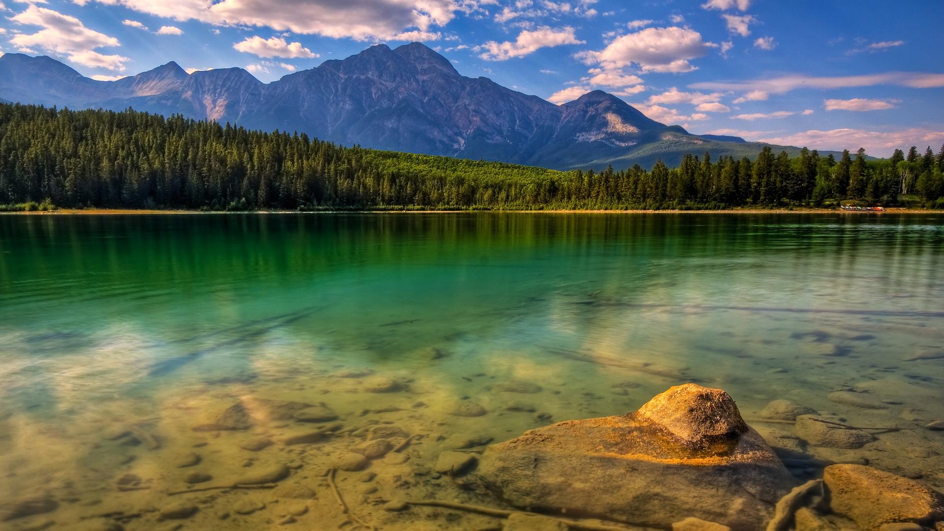 Best Full HD Wallpapers Nature LAke Water