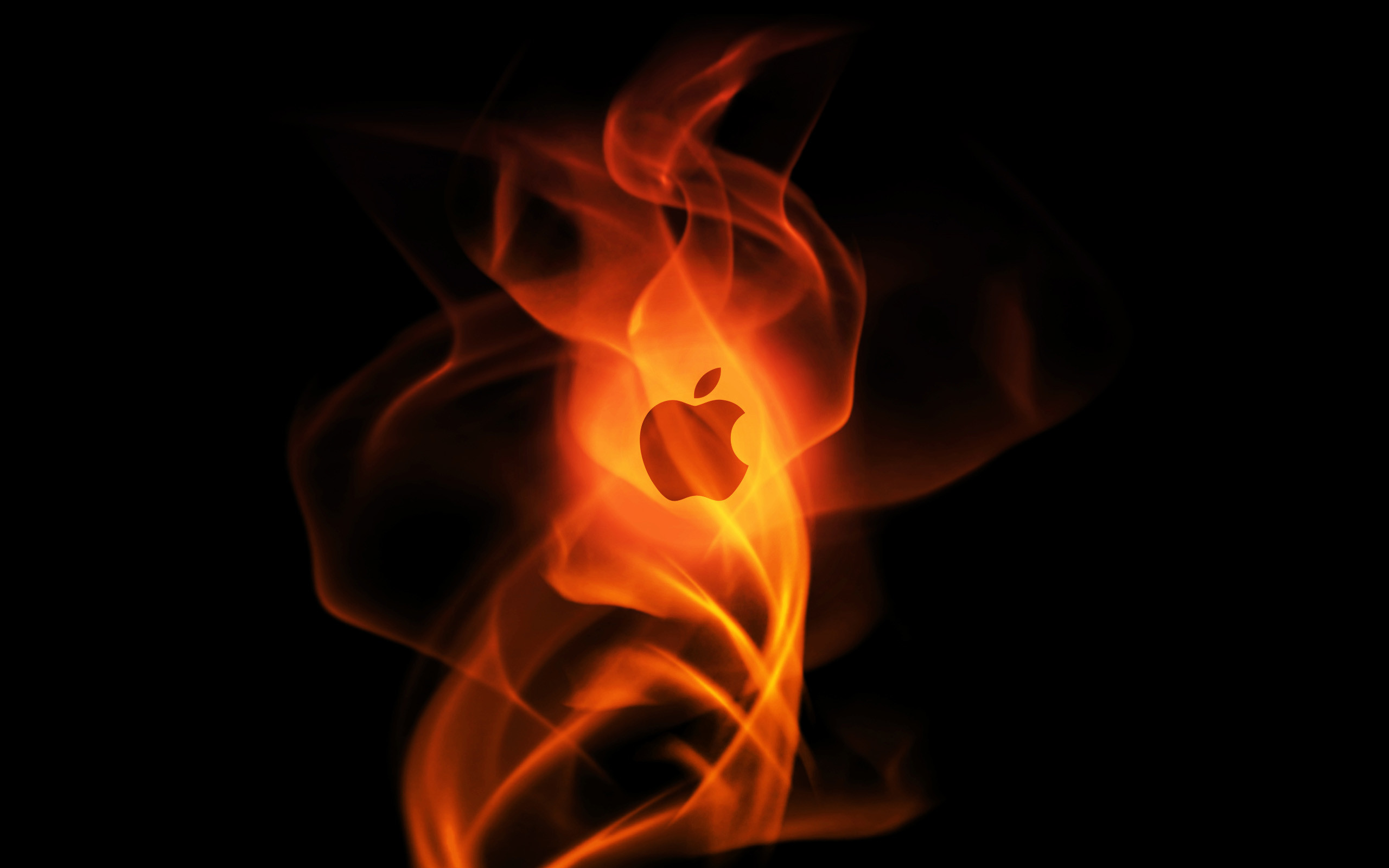 Cool Apple Pictures