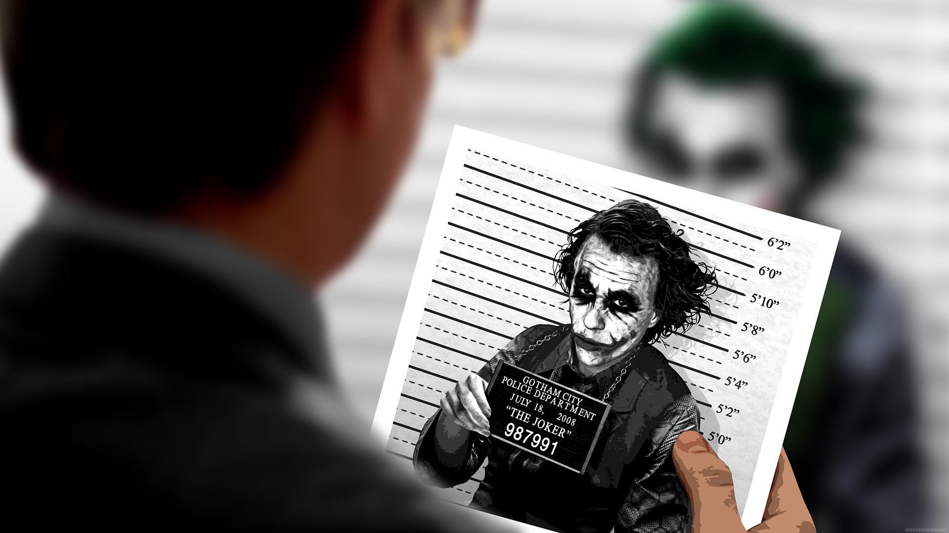 The Joker Wallpaper 2017 The Joker Wallpaper Android