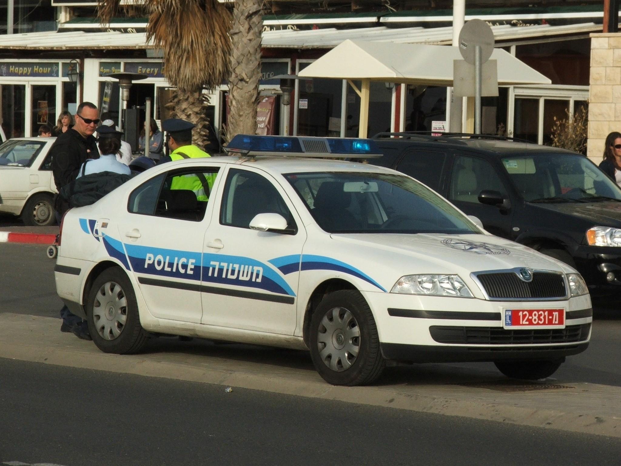police wallpaper free