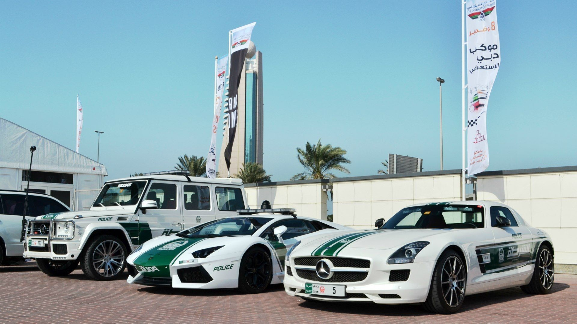 Dubai Police Cars wallpapers and images – wallpapers, pictures, photos