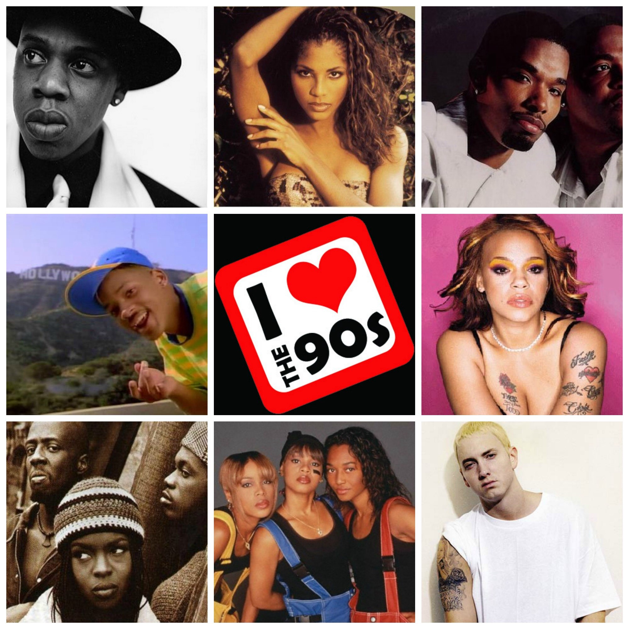 Music from the 90s images I Love The 90s HD wallpaper and background photos