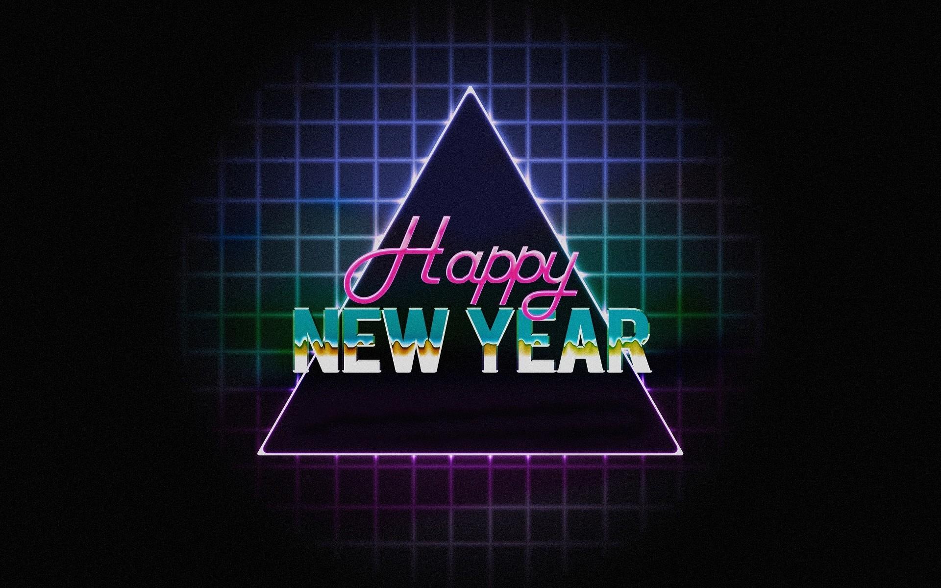 2017 Happy New Year Wallpaper 4