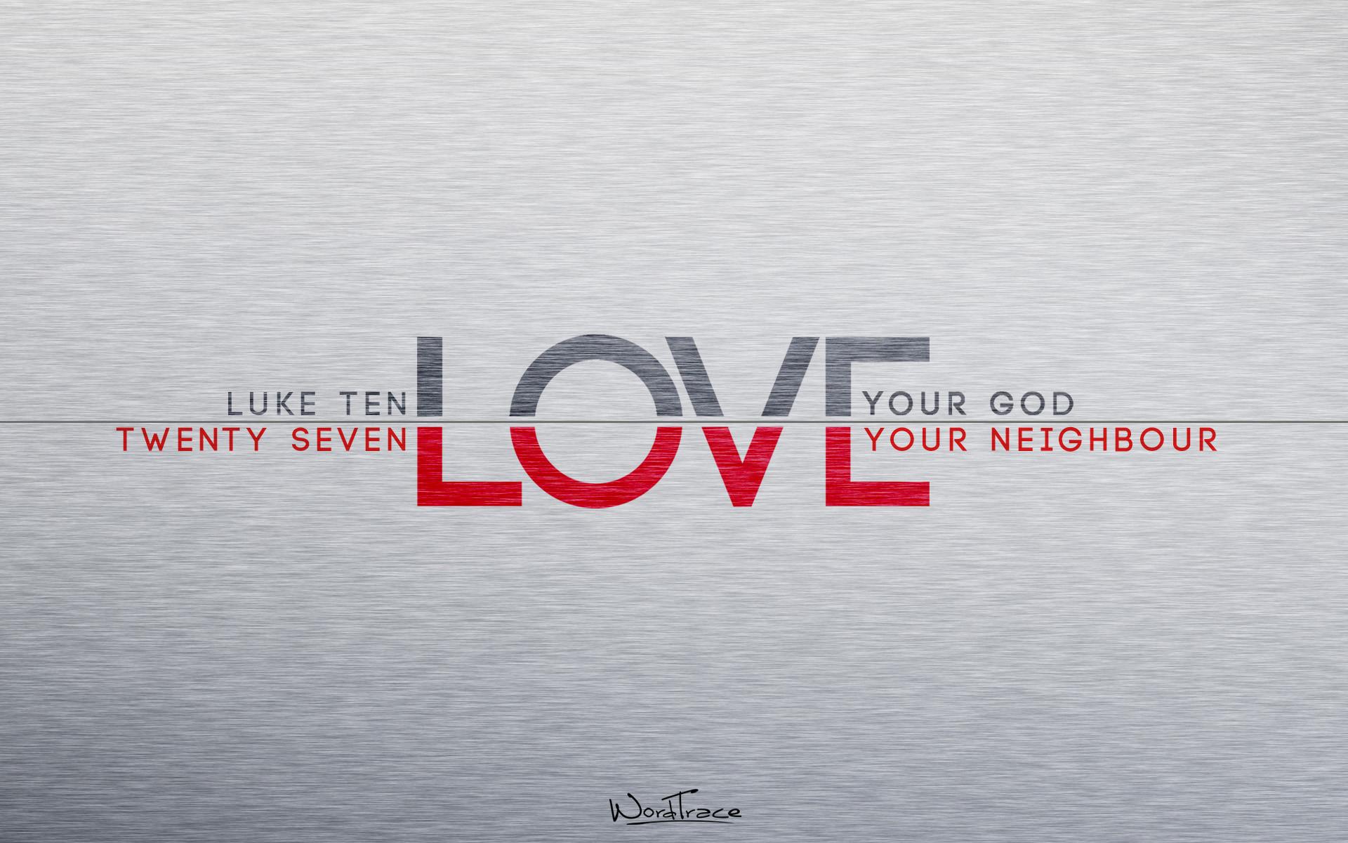 love+god+wallpaper