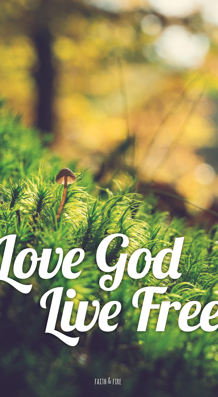 61 God Is Love
