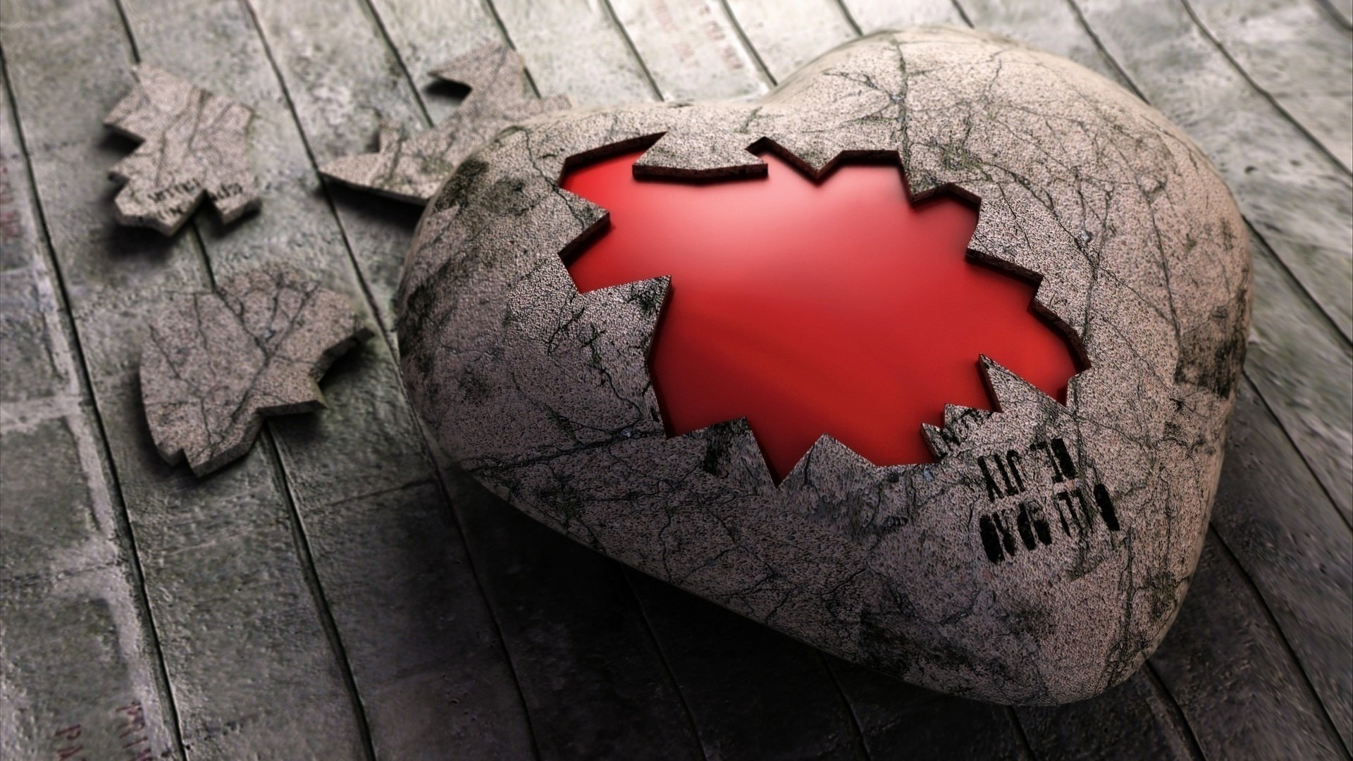 A hard heart is an obstinate and calloused heart that fails to respond to  God or