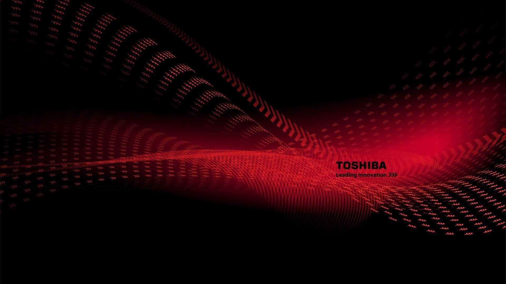 Toshiba Wallpapers