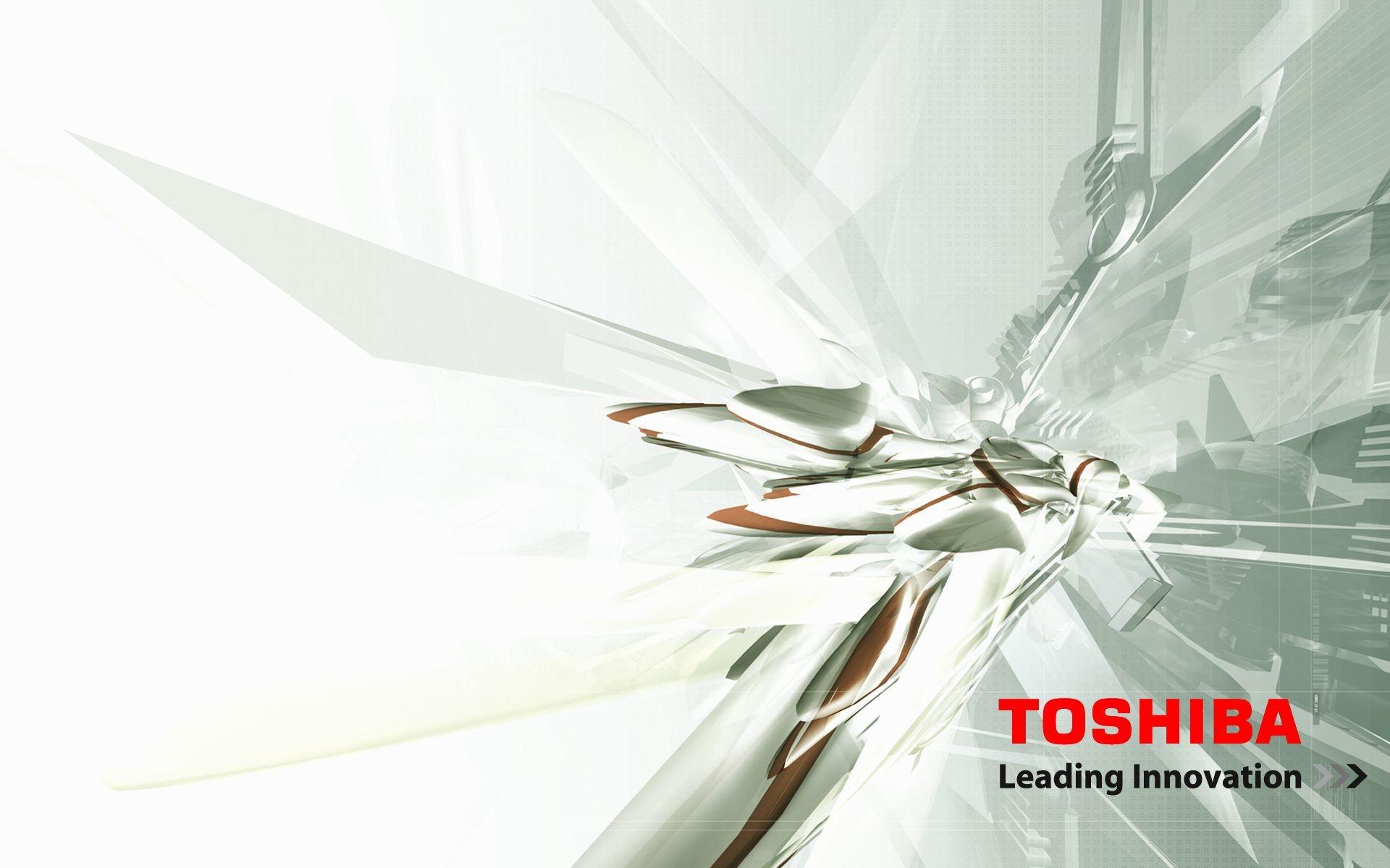 Toshiba Wallpaper HD
