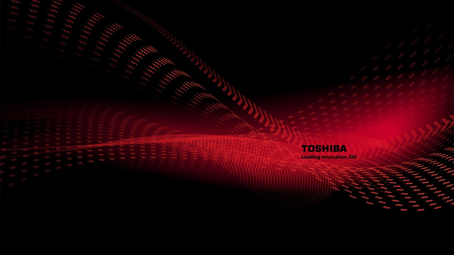 Toshiba Red