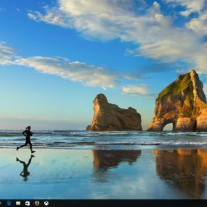 Toshiba Wallpaper Windows 10