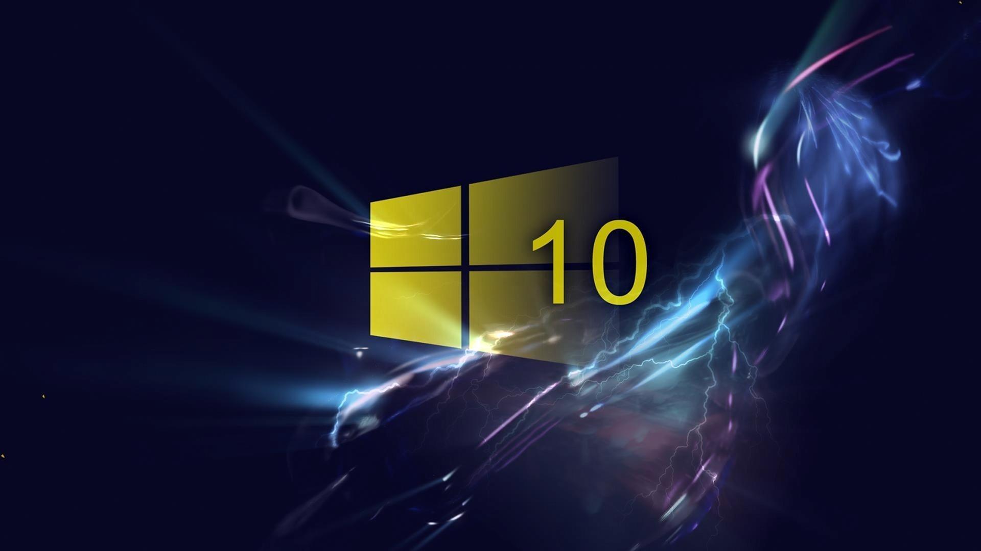 Windows 10 Desktop Background – Windows 10 Wallpapers