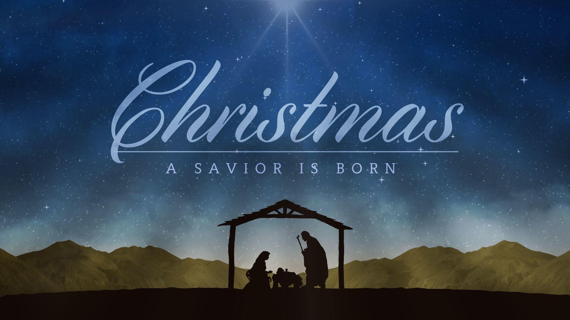 Merry Christmas Nativity (07)