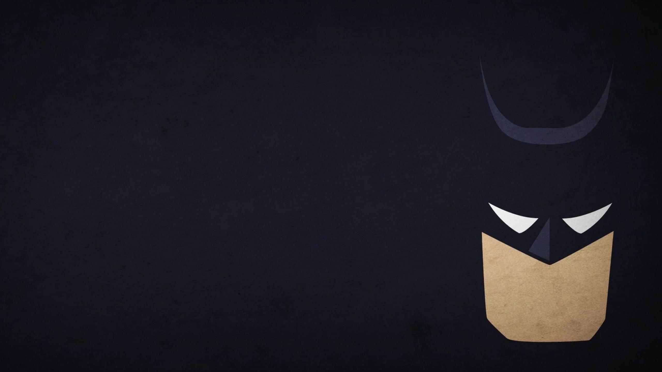 Batman Artwork HD wallpaper for 2560 x 1440 – HDwallpapers.net