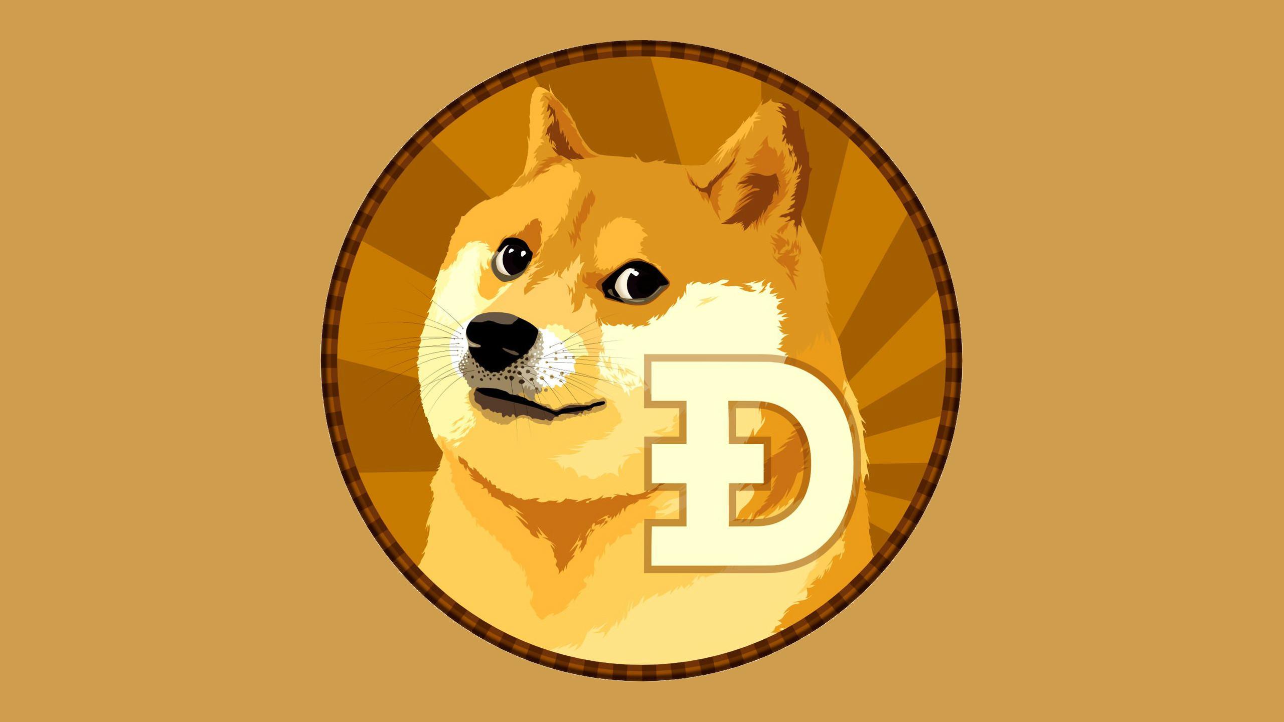 WallpaperAlternative Doge Wallpaper [2560×1440] …