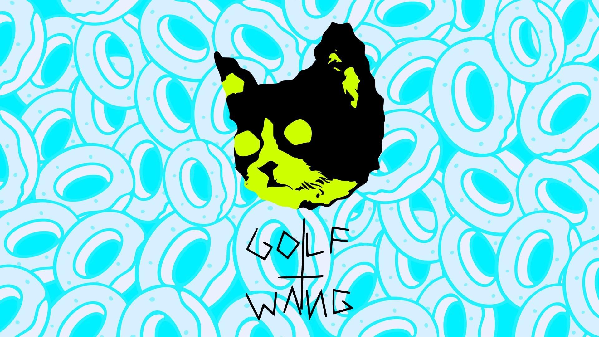 golf wang cat wallpaper …