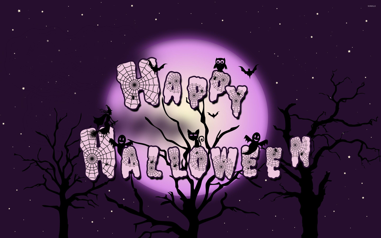 Happy Halloween [11] wallpaper jpg