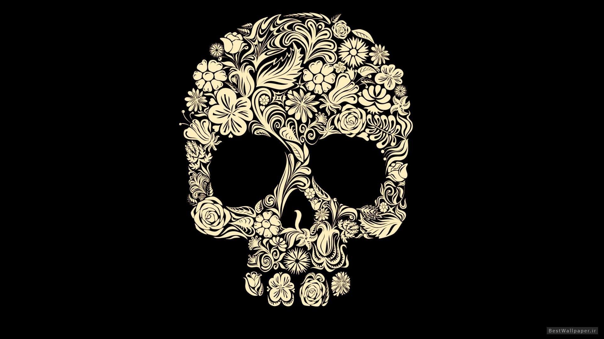 Cute Skeleton Wallpapers Free : Other Wallpaper – Kokean.com
