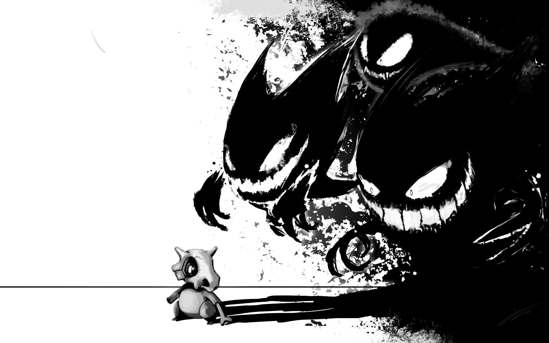 Ghost Pokemon Wallpaper Group   HD Wallpapers   Pinterest   Ghost pokemon  and Wallpaper