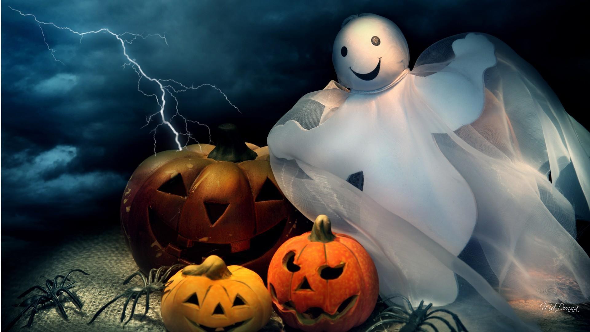 … Happy Halloween My Friends wallpaper other Wallpaper Better